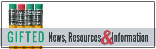 gifted news and info banner w650 h700 Gifted News & Resources   February 8, 2013