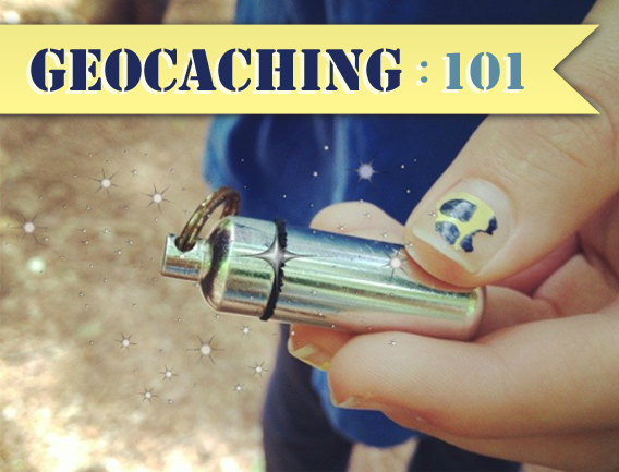 geocaching1011 Geocaching   Make Your Family Outings Even More Exciting