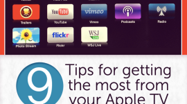 9 tips for getting the most from your Apple TV